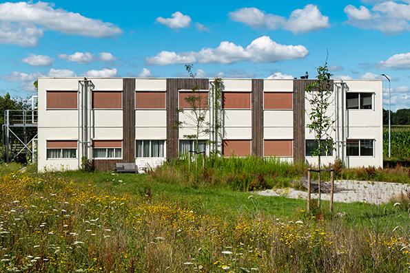 Huisvesting 32 appartementen te Veldhoven