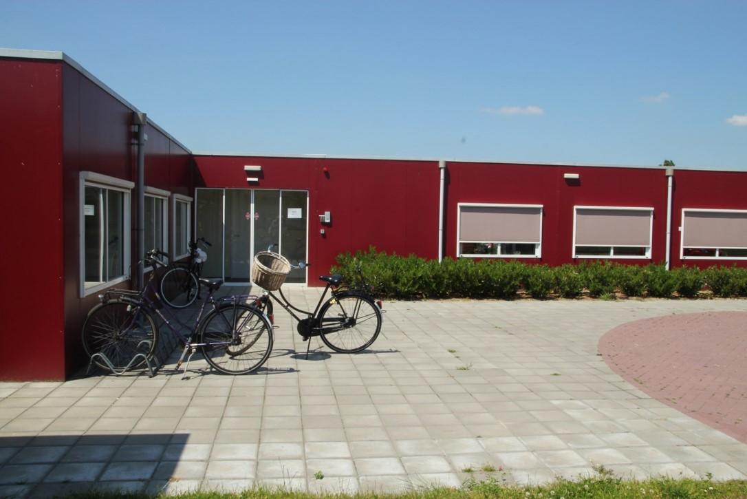 Groepswoningen Stichting Sabine van Egmont Mijnsheerenland