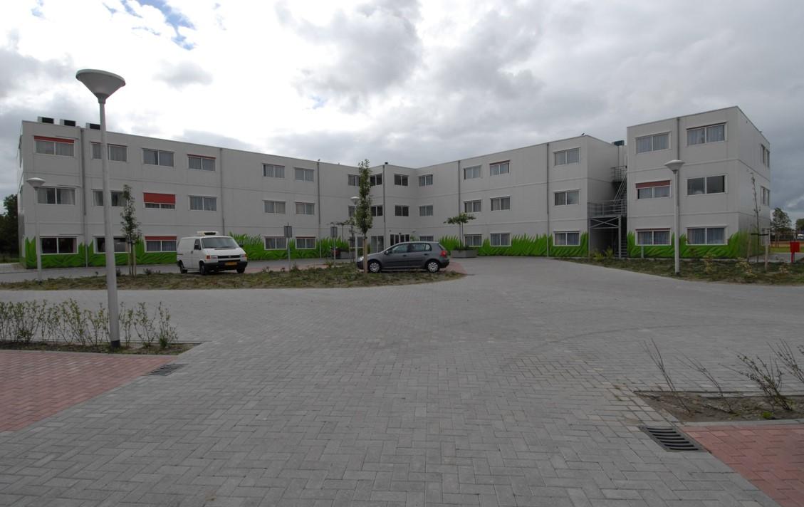 Zorgcentrum Weyevliet Vlissingen
